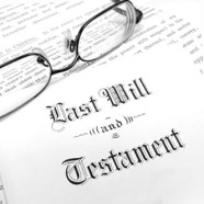 If someone dies without leaving a Will