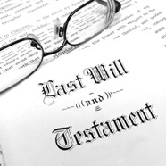 Estate Planning, Wills & Deceased Estates