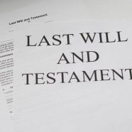 Deceased's Will Failed to Give Effect to Intentions of the Deceased